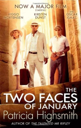 Patricia Highsmith: The Two Faces of January