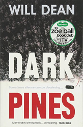 Will Dean: Dark Pines