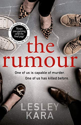 Lesley Kara: The Rumour