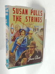 Jane Shaw: Susan Pulls The Strings