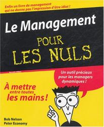 Bob Nelson: Le management pour les nuls