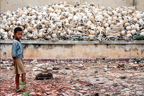 Cambodian-dead-from-killing-fields
