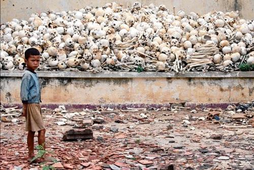 Cambodian-dead-from-killing-fields