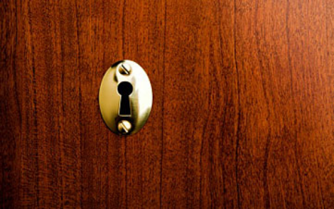 Your-boss-is-constantly-behind-closed-doors