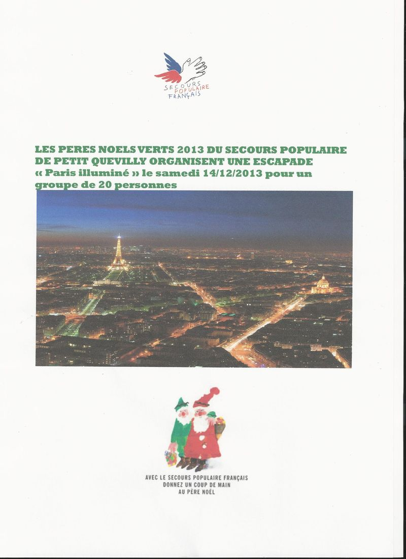 Paris ill 2013