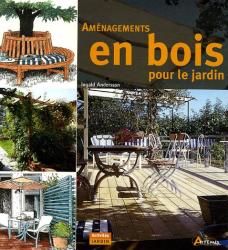 Ingald Andersson: Aménagements en bois pour le jardin