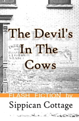 Sippican Cottage: The Devil's In The Cows