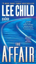 Lee Child: The Affair