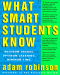 Adam Robinson: What Smart Students Know