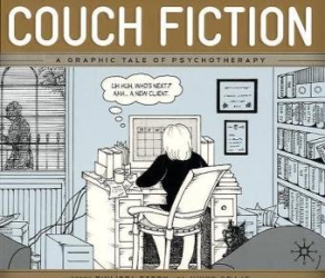 Philippa Perry: Couch Fiction: A Graphic Tale of Psychotherapy