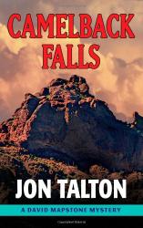 : Camelback Falls: A David Mapstone Mystery
