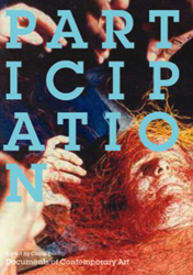 : Participation (Documents of Contemporary Art)