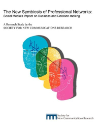 Donald Bulmer and Vanessa DiMauro: The New Symbiosis of Professional Networks: Social Media's Impact on Business and Decision-making