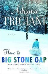 Adriana Trigiani: Home to Big Stone Gap