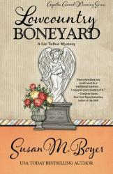 Susan M. Boyer: Lowcountry Boneyard (Volume 3)