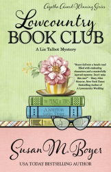 Susan M. Boyer: Lowcountry Book Club (Volume 5)