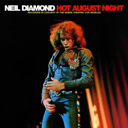 Neil Diamond - Hot August Night (Remastered / Expanded) (2CD)