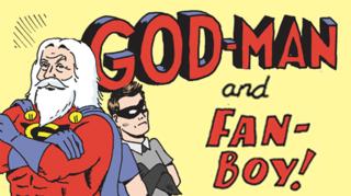 1166cbTHUMB god-man - fan-boy