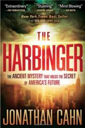 Jonathan Cahn: The Harbinger