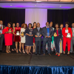 Black Media Professionals Honored at Second Annual BOMA Awards