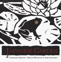 Charmaine Aserappa: In a Japanese Garden