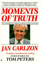 Jan Carlzon: Moments of Truth