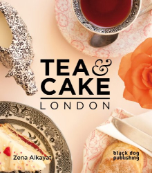 Zena Alkayat: Tea and Cake London
