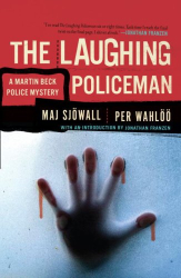Per Wahloo & Maj Sjowall: The Laughing Policeman