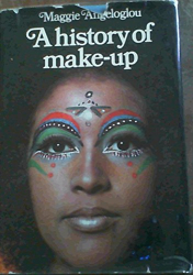 Angeloglou, Maggie: A history of make-up
