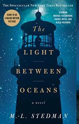 M.L. Stedman: The Light Between Oceans: A Novel