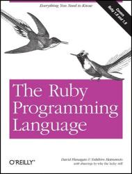 David Flanagan: The Ruby Programming Language