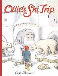 Elsa Maartman Beskow: Ollie's Ski Trip (Mini Edition)