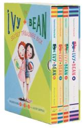 Annie Barrows: Ivy & Bean's Secret Treasure Box (Books 1-3)