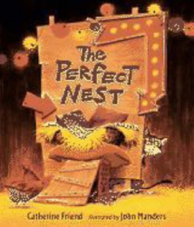 Catherine Friend: The Perfect Nest