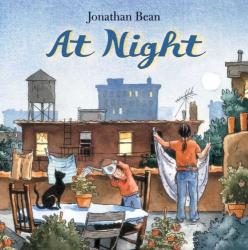 Jonathan Bean: At Night