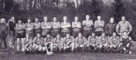 Équipe 2 saison 1993