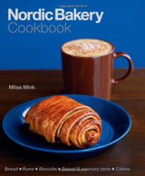 Miisa Mink: Nordic Bakery Cookbook