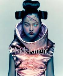 Nick Knight: Nick Knight