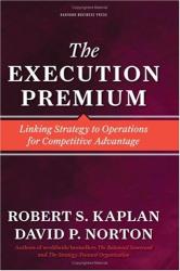Robert S. Kaplan: Execution Premium