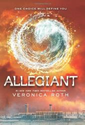 Veronica Roth: Allegiant (Divergent)