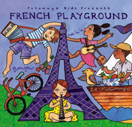 Various Artists - Putumayo Presents: French Playground