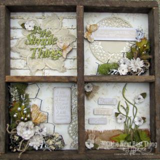 Faith Hope and Love by Lynne Forsythe