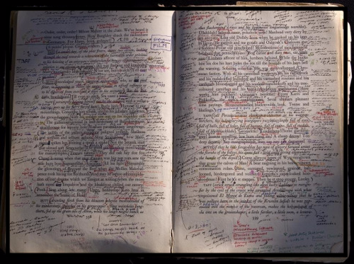 EBEID annotated book