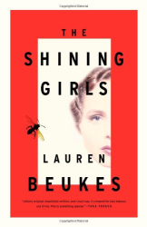 Lauren Beukes: The Shining Girls