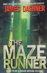 James Dashner: The Maze Runner