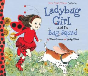 Jacky Davis: Ladybug Girl and the Bug Squad