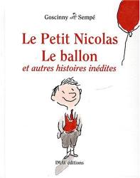 René Goscinny: Le petit Nicolas et le ballon