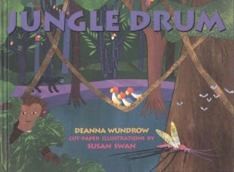 Deanna Wundrow: Jungle Drum