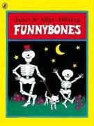 Allan Ahlberg: Funnybones