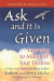 Esther Hicks: Ask and It Is Given: Learning to Manifest Your Desires